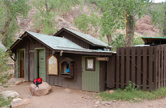 Grand Canyon: Phantom Ranch - Lodge Restrooms 0290