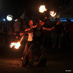 The Fire Dance Group, Urbanscapes 2011