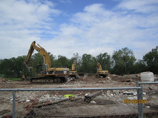 Middletown-STM Redevelopment Property (CORF)   by Ohio Redevelopment Projects - ODSA