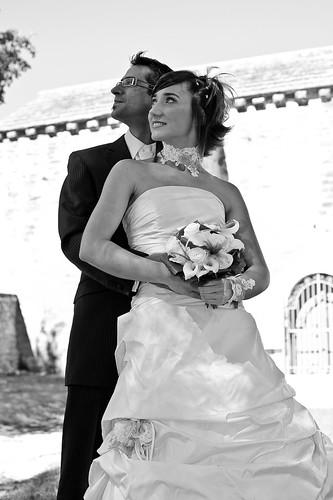 Mariage Magalie et Nico