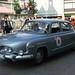 Tatra 603 (1962) by r0b0tr10t