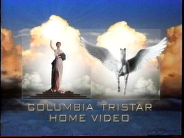 Columbia Tristar Home Video (1999)
