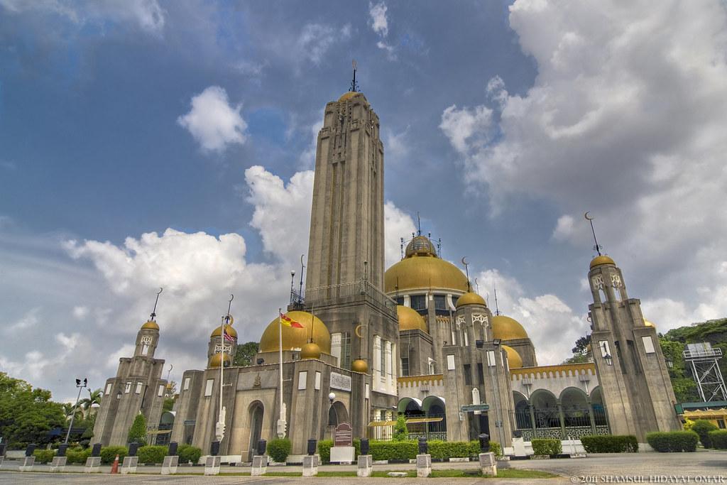 All Sizes Masjid Diraja Sultan Suleiman Klang 1 Flickr Photo Sharing