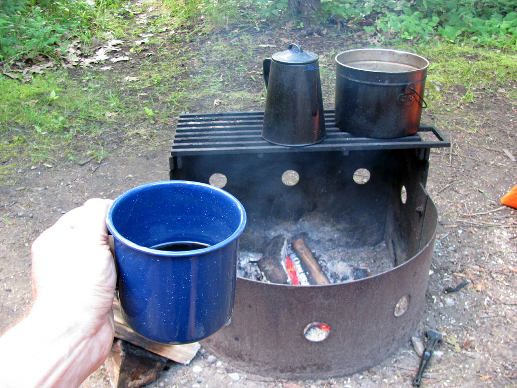 Camp Coffee