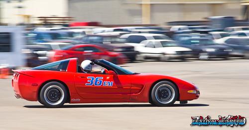 Chevy Corvette | by Greg @ Lyle Pearson Auto Show
