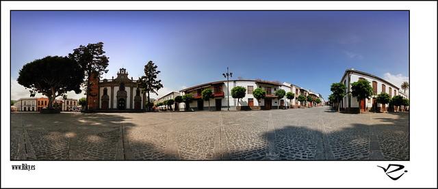 :: Plaza de Teror 360º ::