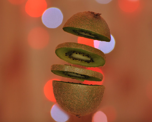 Kiwi Fruit   by bo_nzo
