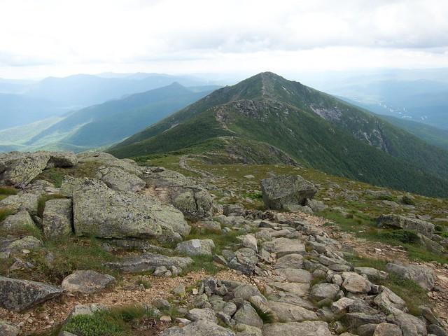 3:51:16 (65%): hiking newhampshire whitemountains franconianotch mtlafayette franconiaridgetrail mtlincoln franconiarange
