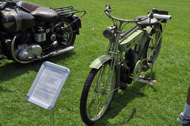 1914 Ixion