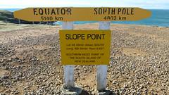 wo, 09/03/2011 - 23:43 - 007. We rijden 10.000 km tussen de noord- en de zuidkaap van NZ
