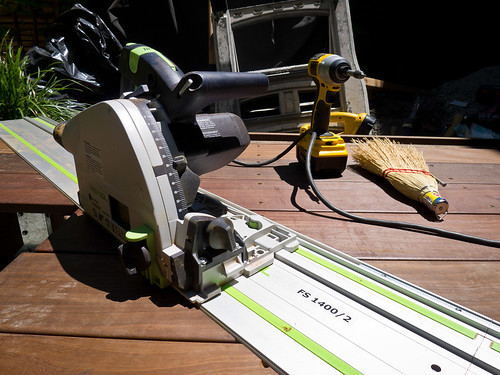 Day 10: Festool detail II | by docrpm