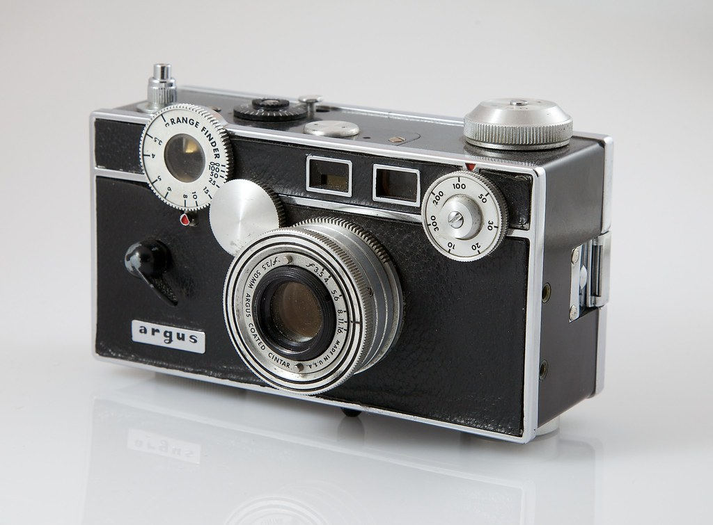 Image result for argus c3
