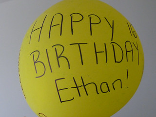 Ethan's 16th | by Scott Ableman