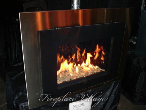 Jotul Scan 70 I Gas Fireplace Insert A Photo On Flickriver
