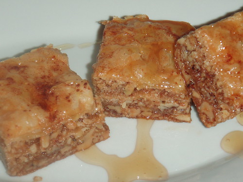 Baklava | by Kristin's Cravings