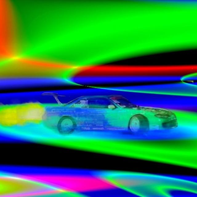 Color Neon Car ZOOM ONE