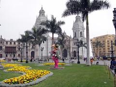 di, 01/12/2009 - 19:38 - 79_ Lima_ Plaza Mayor-1