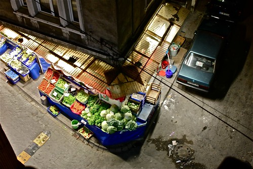 Grocer forgotten | by leyla.a
