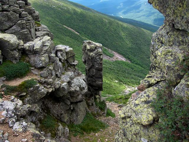 3:08:07 (53%): hiking newhampshire whitemountains franconianotch mtlafayette franconiaridgetrail mtlincoln franconiarange