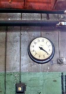 Time Stands Still at the abandoned Scranton Lace Factory {EXPLORE} | by Cheri Sundra: Guerrilla Historian