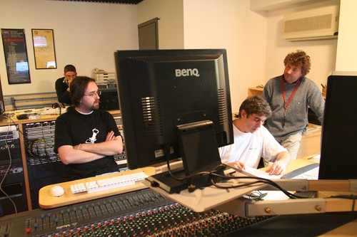 Centro di Produzione Musicale