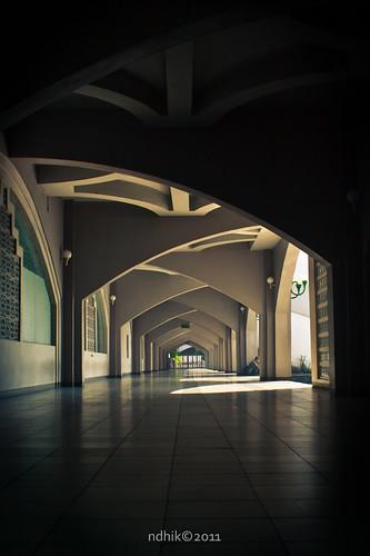 lorong.. | by ndhik