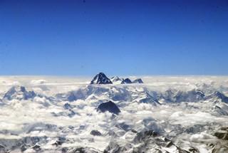 K2,喬戈里峰   by The Real Kvass !