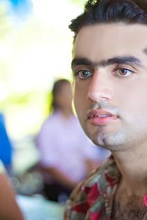 My New Me عبدالعزيز جوهر حيات