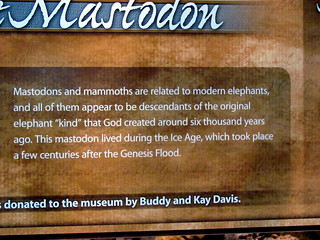 Creation Museum - Kentucky | by David Berkowitz