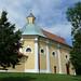 Poutní kaple, foto: Petr Nejedlý