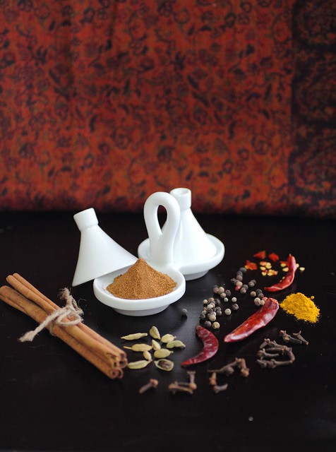 Arabic Seven Spice