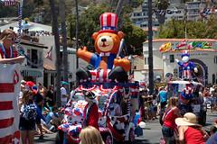 Catalina Island Day #7 (4th of July Parade) - Avalon, CA - 2011, Jul - 11.jpg by sebastien.barre