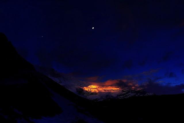 Twilight romance !!