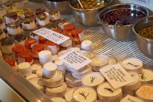 Salt Spring Island Cheese | by tuchodi