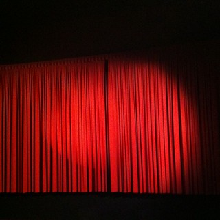 Showtime   by laeger