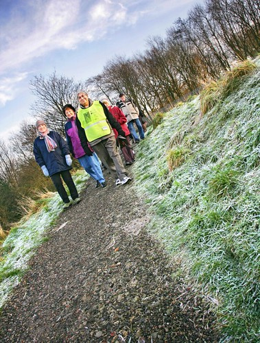 A Wintery Walk | by Get Active Bolton