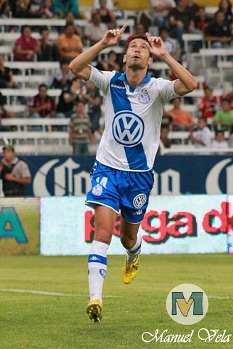 IMG_0722 Puebla FC derrota 1-0 a Rojinegros del Atlas estadio Jalisco por LAE Manuel Vela