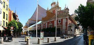 Plaza del Salvador (Sevilla) | by antecessor