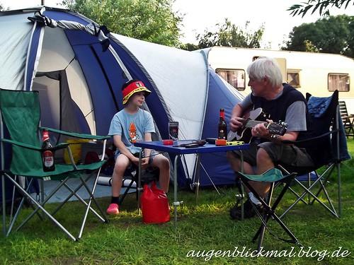 Rodenkirchen Campingplatz