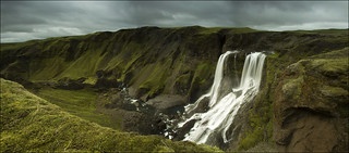 Fagrifoss, Iceland | by sven483