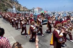 Catalina Island Day #7 (4th of July Parade) - Avalon, CA - 2011, Jul - 02.jpg by sebastien.barre