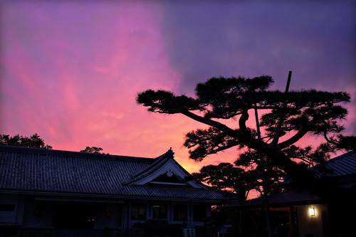 sunset summer sky abstract japan clouds photoshop canon landscape 日本 夏 hdr aichiprefecture chubu honshu 愛知県 mikawa tonemapped photomatixpro 岡崎市 laspina eos450d 本州 中部地方 davidlaspina efs1855mmf3556is rebelxsi kissx2 1855efsis topazadjust okazakicity japandave japandavecom 三河国