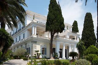 Achílleion - Kerkyras / Corfu - Griechenland | by wiseguy71