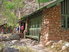 Grand Canyon: Phantom Ranch Lodge 2878