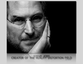 Apple co-founder Steve Jobs | by MarkGregory007