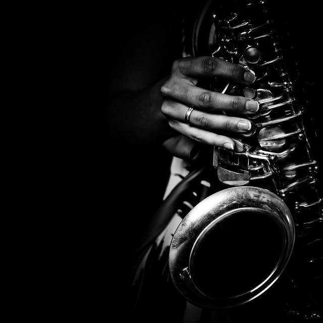 Musicienne du silence