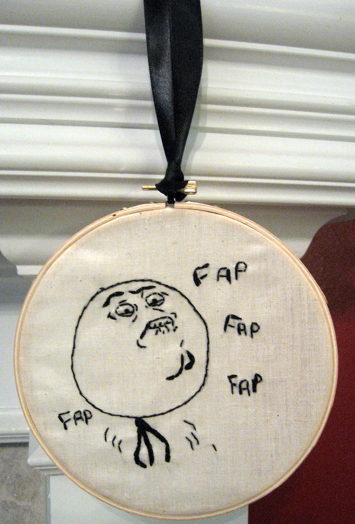 The fapping photos