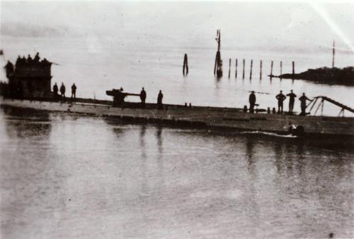 Tysk Ubåt