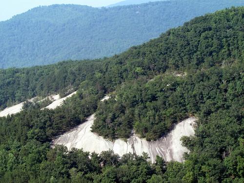 statepark nc stonemountain