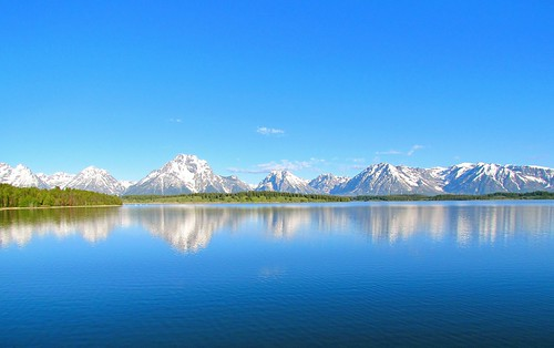 Grand Teton National Park | by jeffgunn